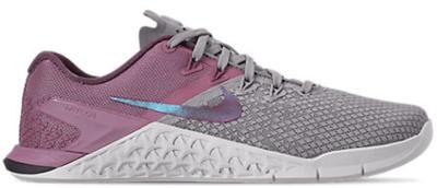 Nike Metcon 4 XD Atmosphere Grey True Berry (W) CD3128-008
