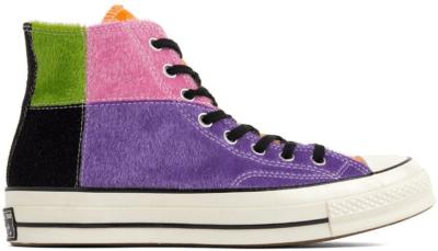 Converse Chuck Taylor All-Star 70s Hi Lilac Bubblegum 163785C
