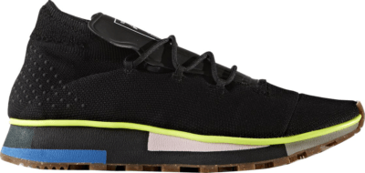 adidas Run Mid Alexander Wang Core Black AC6846
