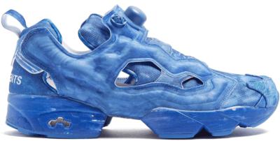 Reebok Instapump Fury Vetements Blue Blue/Blue 172669M237002