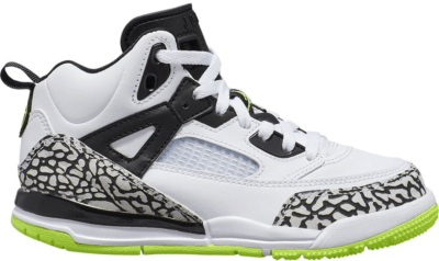 Jordan Spizike White Volt Black (PS) White/Volt-Black CJ7214-170