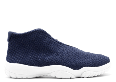 Jordan Air Jordan Future Midnight Navy Midnight Navy/White 656503 400