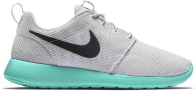 Nike Roshe Run Calypso Pure Platinum/Anthracite-Calypso 511881-013