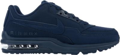 Nike Air Max Ltd 3 Midnight Navy/Midnight Navy 687977-401