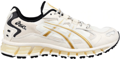 ASICS Gel-Kayano 5 360 Cream Rich Gold 1021A236-100
