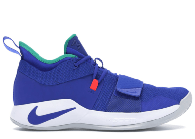 Nike PG 2.5 Racer Blue Racer Blue/Racer Blue-White BQ8452-401