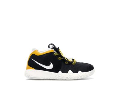 Nike Kyrie 4 Black AT5708-001