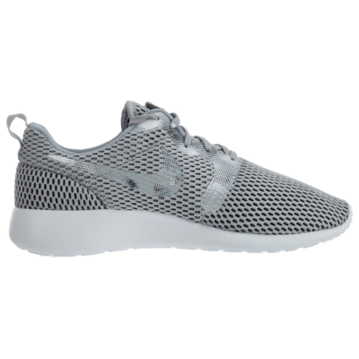 Nike Roshe One Hyp Br Gpx Wolf Grey/Whitel-Dark Grey Wolf Grey/Whitel-Dark Grey 859526-001