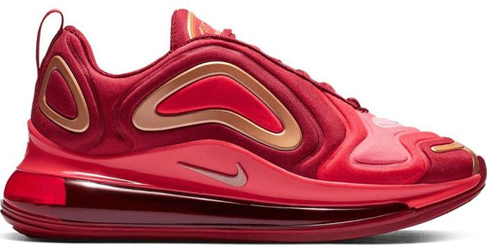 Nike Air Max 720-818 Red AQ3195-600