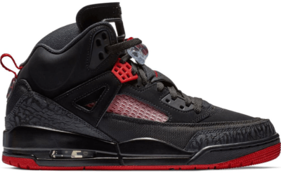 Jordan Spizike Black Gym Red Black/Anthracite-Gym Red 315371-006