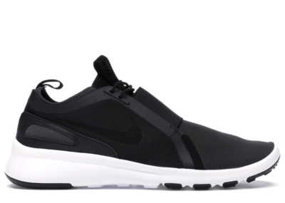 Nike Current Slip On Black Black/Black-Anthracite 874160-002