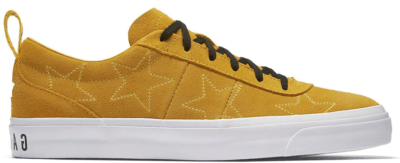 Converse One Star CC Ox RSVP LA Pack Yellow 161256C