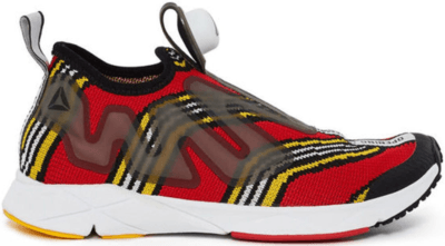 Reebok Pump Supreme Opening Ceremony Red Red/Black-Yellow-White CN0079