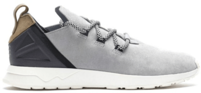 adidas ZX Flux Adv X Light Onix Light Onix/Chalk White S76364
