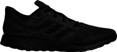adidas Pureboost DPR Triple Black Core Black/Core Black/Core Black BB6303