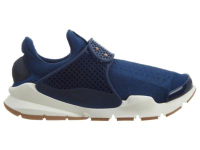 Nike Sock Dart Coastal Blue Obsidian-Obsidian-Silver (W) Coastal Blue/Obsidian-Obsidian-Silver 848475-400