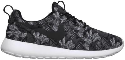 Nike Roshe Run Aloha Cool Grey Cool Grey/Black-White-Wolf Grey 655206-010