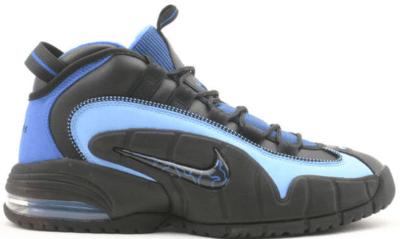 Nike Air Max Penny 1 Varsity Royal (2005) Varsity Royal/Black-University Blue 313247-401