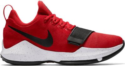 Nike PG 1 University Red 878627-602