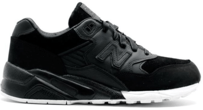 """New Balance 580 Wings + Horns """"10th Anniversary"""" Black MT580WH"""