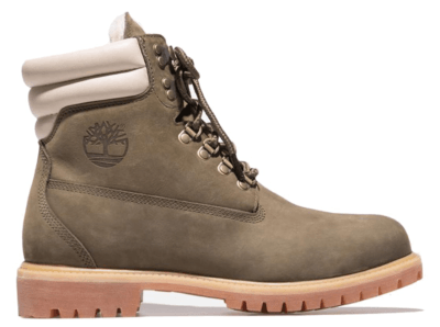 Timberland 6″ 40 Below Ronnie Fieg Olive Olive/Off-White 0A192LF45