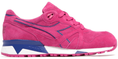 Diadora N9000 La MJC All Gone 2012 Violet Azalea 501.171351 01 55002
