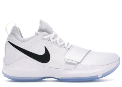 Nike PG 1 White Ice 878627-100