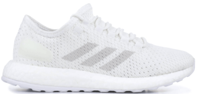 adidas Pureboost Clima White Grey Cloud White/Grey/Crystal White BY8897