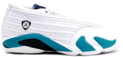 Jordan 14 OG Low Columbia Blue 136019-101