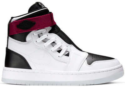 Jordan 1 Nova XX White Noble Red Black (W) AV4052-116