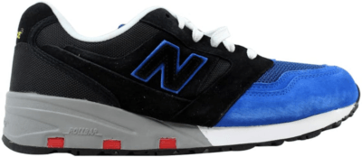 New Balance 575 Elite Blue/Black Blue/Black MD575EBB