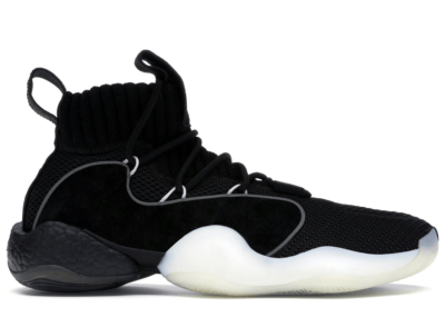adidas Crazy BYW X Black White Black/Black/White B41858