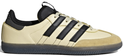 adidas Samba OG MS Easy Yellow Core Black BD7541