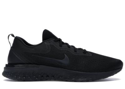 Nike Odyssey React Triple Black Black AO9819-010