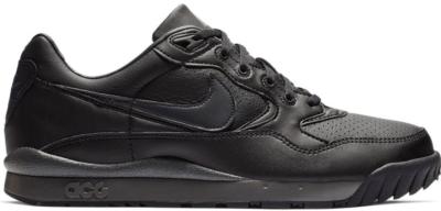 Nike Air Wildwood ACG Black Dark Grey Black/Dark Grey-Anthracite AO3116-003