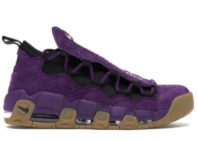 Nike Air More Money Night Purple AR5401-500
