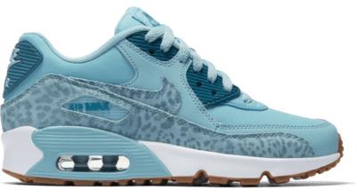 Nike Air Max 90 Ocean Bliss (GS) 897987-400
