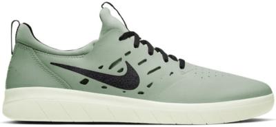 Nike SB Nyjah Free Jade Horizon Jade Horizon/Black-Jade Horizon-Pale Ivory AA4272-300