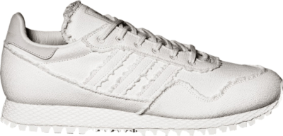 adidas New York Daniel Arsham Chalk White/Chalk White/Chalk White CM7193