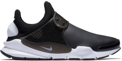 Nike Sock Dart SE Black White Black/White 911404-001