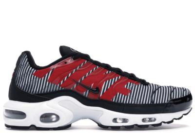 Nike Tuned 1 Black AT0040-001