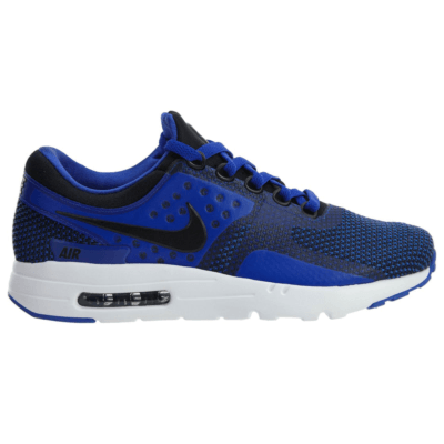 Nike Air Max Zero Essential Black/Black/Paramount Blue Black/Black/Paramount Blue 876070-001