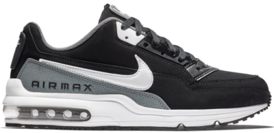 Nike Air Max LTD 3 Black Cool Grey White Black/Cool Grey-White BV1171-001