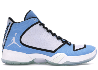 Jordan XX9 Legend Blue White/White-Legend Blue 695515-117