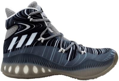 adidas Crazy Explosive Solid Grey Solid Grey/White AQ7746