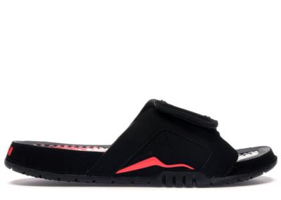 Jordan Hydro 6 Retro Black Infrared 23 Black/Infrared 23 630752-060