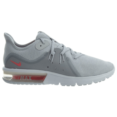 Nike Air Max Sequent 3 Pure Platinum Racer Pink (W) Pure Platinum/Racer Pink 908993-012