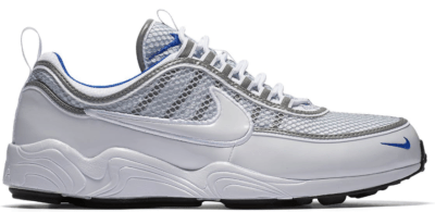 Nike Air Zoom Spiridon 16 White Platinum Blue 926955-104