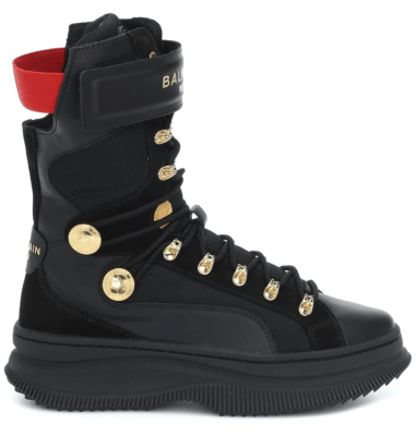 Puma x Balmain Deva Boots (W) 372178_01