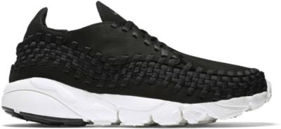 Nike Air Footscape Woven Black Sail Black/Black-Sail-Black 874892-001